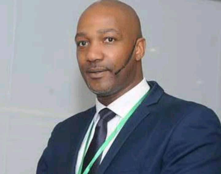 RDC : Érick Nyindu nouveau directeur de la cellule de communication de Félix Tshisekedi