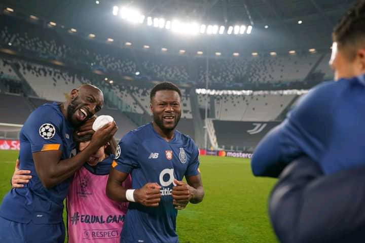 Foot/RDC : Chancel Mbemba devient le deuxième joueur congolais à accéder aux quarts de finale de la Ligue des Champions UEFA
