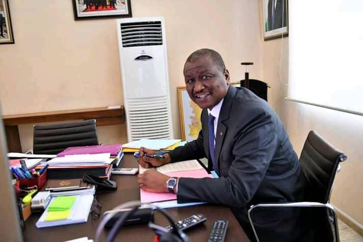 Côte d'Ivoire : Décès ce mercredi du Premier ministre Hamed Bakayoko