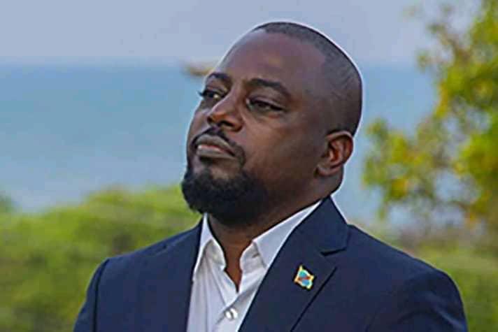 Tanganyika : le Gouverneur Zoé Kabila décide d'expulser tous les étrangers en situation irrégulière dans la ville de Kalemie