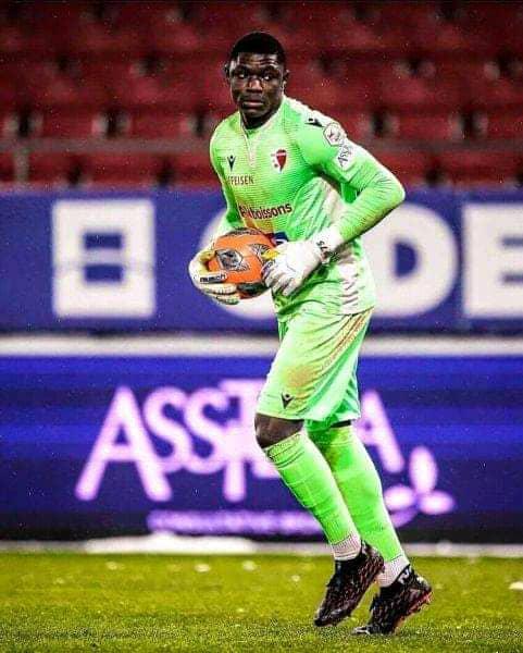 Élim/CAN 2021 : Timothy Fayulu tourne le dos à la sélection congolaise au profit de la Suisse