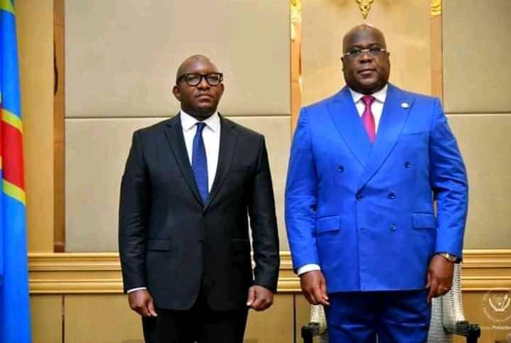 Formation du gouvernement : Sama Lukonde cite la réduction de la taille du gouvernement parmi les contraintes