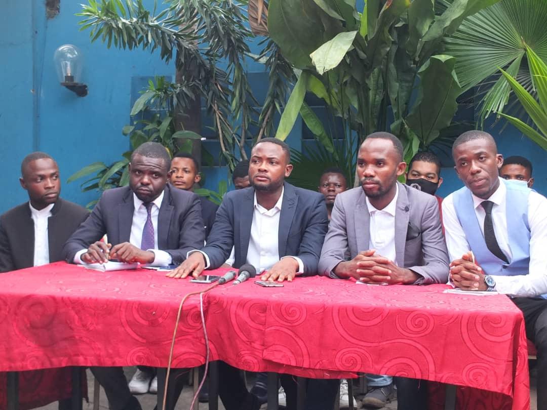 ESU : les dissidents de la REC créent la Coordination nationale des étudiants Congolais (CNEC)