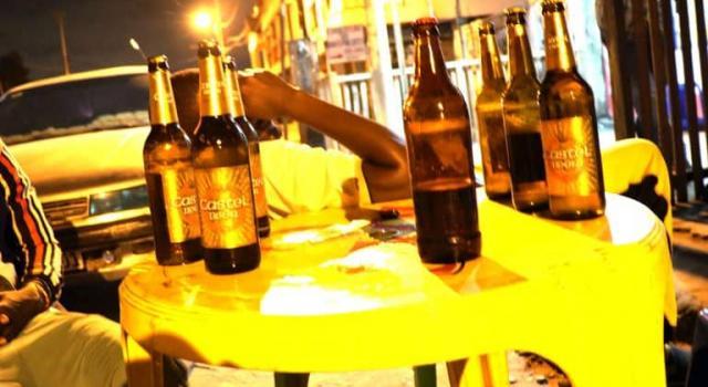Mbuji-mayi : Une bouteille de bière passe de 5000 à 8000 FC