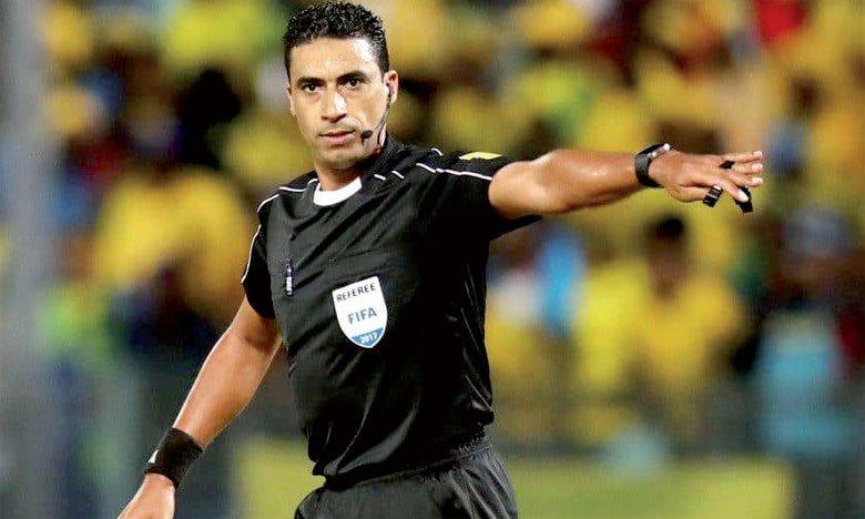 Foot/C1-CAF : la CAF désigne un quatuor arbitral marocain pour le match CR Belouizdad-TP Mazembe