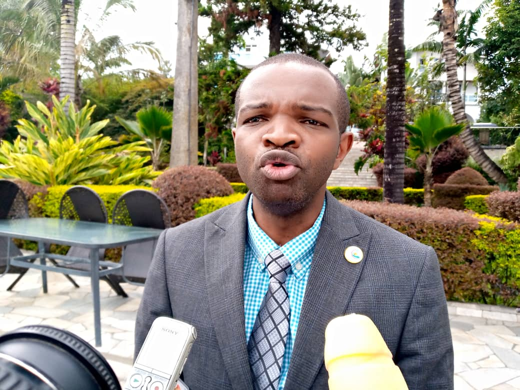 """Tueries à Beni : """"le gouvernement a un mois pour mettre fin à ce qui se passe dans la province du Nord-Kivu """" (Promesse Matofali)"""