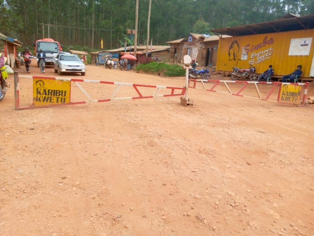 Nord-Kivu : une attaque contre un poste de contrôle a fait 3 morts à Butembo