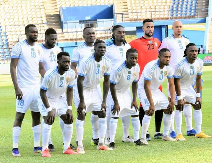 Élim/CAN 2021: les Léopards de la RDC sauvent l'honneur avec une courte victoire face à la Gambie
