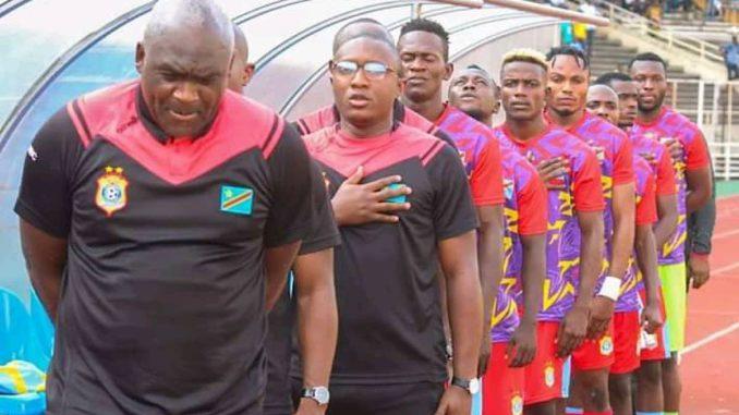Elim-CAN 2021/ RDC vs Gambie : Christian N'Sengi Biembe tient sa première victoire au stade des Martyrs