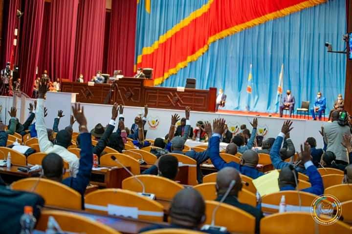 Assemblée nationale : Adoption du calendrier pour la session ordinaire de mars 2021