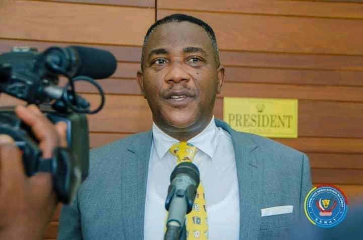 APK/pétition contre Gode Mpoy : l'abus de pouvoir et le manque de considération à l'égard des députés parmi les griefs