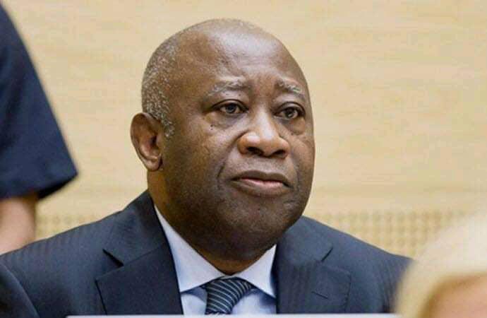Côte d'Ivoire : l'ancien chef d'État Laurent Gbagbo attend d'être fixé sur son sort à la CPI ce mercredi