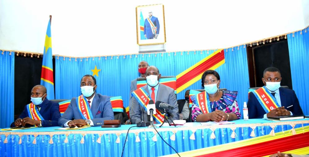 Nord-Kivu : le président de l'Assemblée provinciale affirme qu'il n'y a aucun député dans les groupes armés