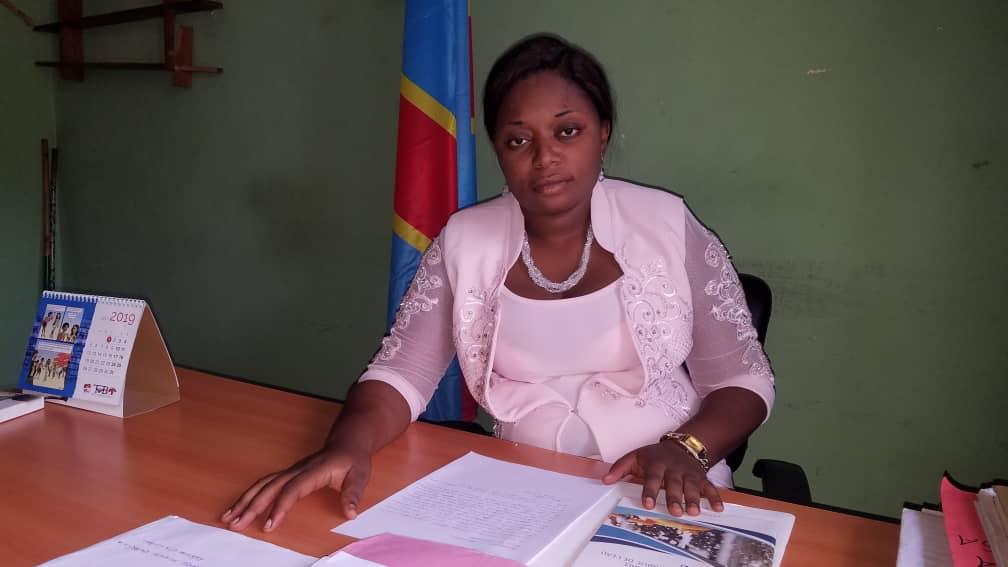 Clôture du mois de mars à Lomami : la ministre du genre Me Christelle Keta plaide pour la parité de la femme dans les institutions de l'État