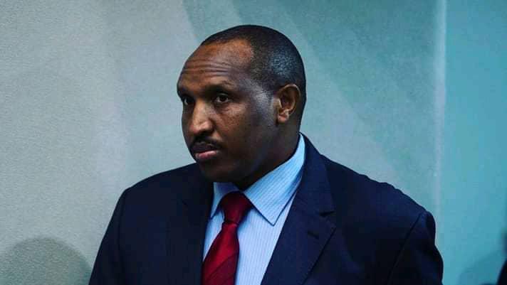 RDC: Bosco Ntaganda sommé de payer 30 millions d'euros à ses victimes (Cour pénale internationale)