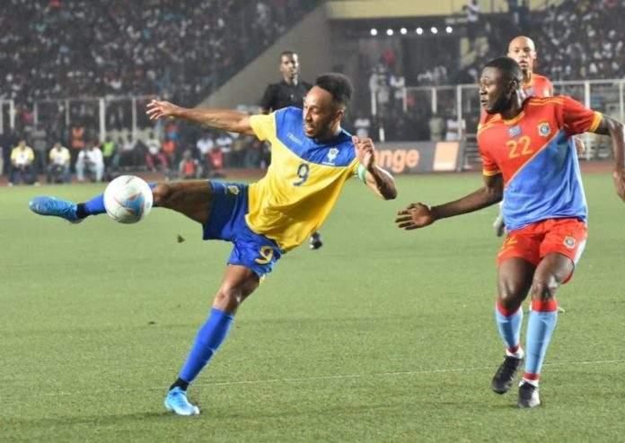 """Elim-CAN 2021 / Gabon-RDC : """"nous n'avons qu'une envie, c'est de gagner ce match""""(Pierre-Emerick Aubameyang)"""