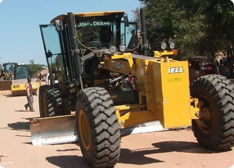 Kwilu-Coupure de la RN°01 vers Masamuna : Le gouverneur Willy Itsundala annonce le début des travaux provisoires incessamment