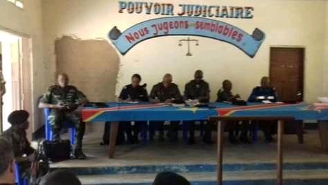 Lomami : un chef coutumier condamné à la peine capitale pour meurtre à Kabinda