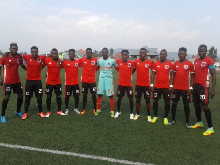 Vodacom Ligue 1 : face à la JSK, Dauphin Noir renoue avec la victoire