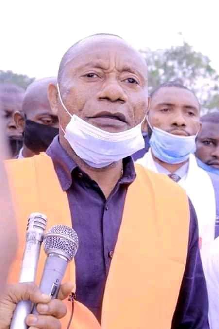 Kinshasa : le vice-gouverneur Néron Mbungu s'est dit écarté de la gestion de la ville