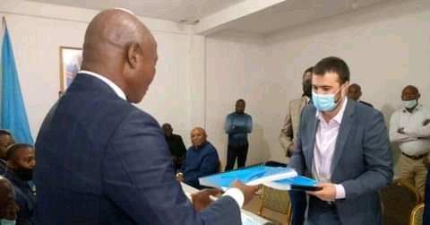 Kongo-Central : le gouvernement provincial signe un contrat avec Toha Investment pour la modernisation des infrastructures