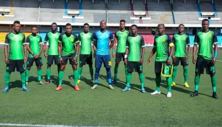 Vodacom ligue 1 : l'AS Vita Club reprend le goût de la Victoire, Bazano flirte toujours avec la relégation