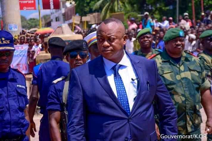 Kasaï Oriental : Déchu, Jean Maweja refuse toujours de démissionner de son poste de gouverneur