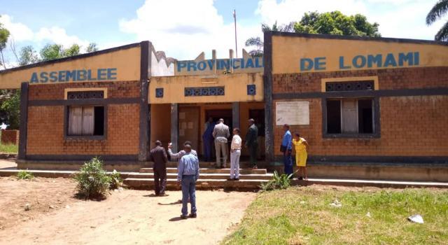 Lomami : le bureau de l'Assemblée provinciale appelle les députés provinciaux à déposer leurs rapports de vacances parlementaires