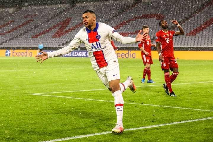 Ligue des Champions UEFA : le Paris Saint-Germain tient sa revanche devant le Bayern Munich