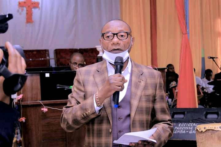 Kinshasa : Néron Mbungu éjecté de son fauteuil de vice-gouverneur