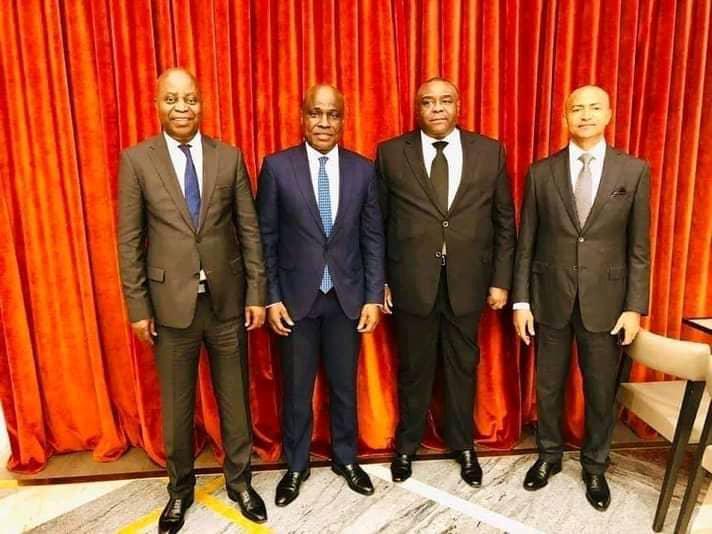 Coalition Lamuka: un poste pour deux candidats !