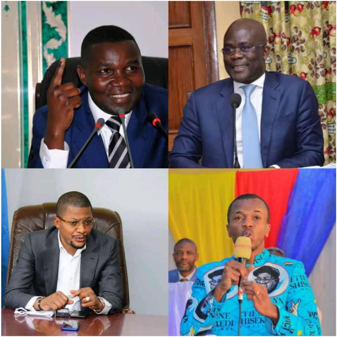 Publication du gouvernement Sama Lukonde : ces ministres de l'équipe Ilumkamba qui ont survécu à la tempête