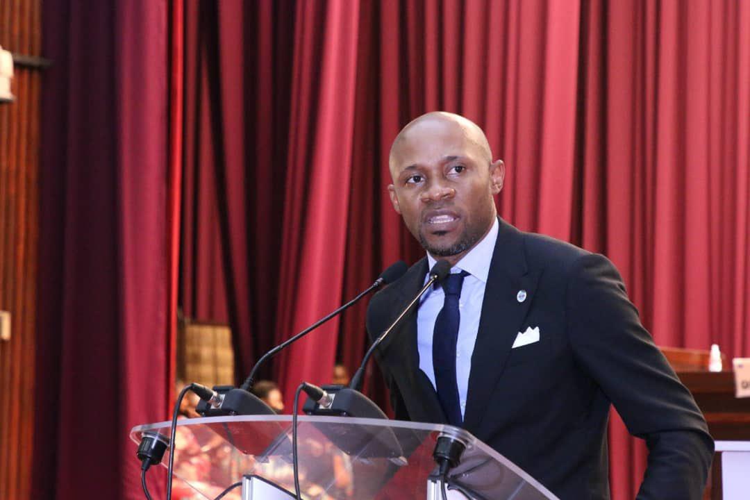 Sortie du gouvernement Sama Lukonde: « Nous allons construire un nouveau narratif qui reflète notre grandeur » (Patrick Muyaya)