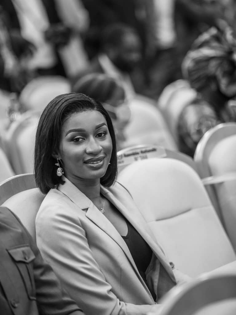 Sortie du gouvernement Sama Lukonde : «la jeunesse a encore gagné»  (Aminata Namasia, vice-ministre de l'EPST)