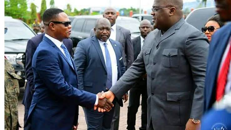 Gouvernement de l'Union sacrée : deux membres du cabinet de Félix Tshisekedi parmi les 56 ministres