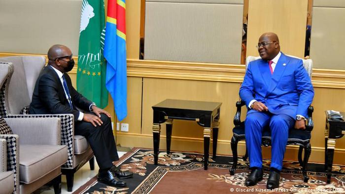 Gouvernement de l'Union sacrée : l'Assemblée provinciale de Lomami félicite les membres du gouvernement