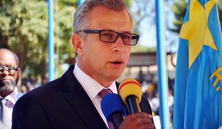 Ituri : le Gouverneur Jean Bamanisa est destitué de son poste par l'assemblée provinciale