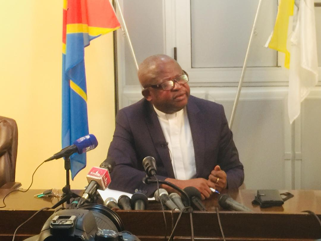 RDC : la Cenco invite les autorités à surseoir momentanément à l'arrêté sur la désactivation de toutes les écoles fonctionnant avec de faux documents