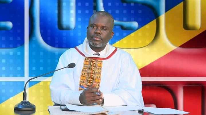 """RDC/Médias : le journaliste Israël Mutombo """"Sango"""" libre de tout mouvement"""