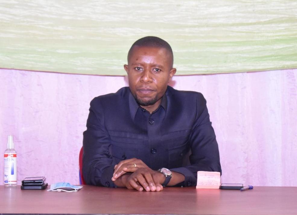 Nord-Kivu : Je vais sortir une décision pour interdire toutes les manifestations, même dites pacifiques ( Carly Nzanzu Kasivita)