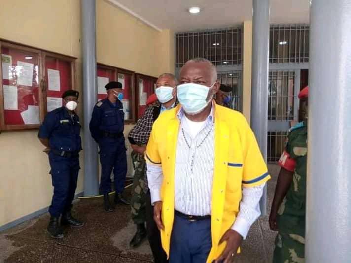 RDC : l'UNC dans la méditation pour l'an 1 de l'arrestation de Vital Kamerhe