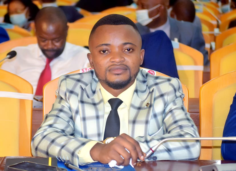 Gouvernement USN: le député national Olivier Kabeya (UDPS) salue la sortie de l'équipe Lukonde
