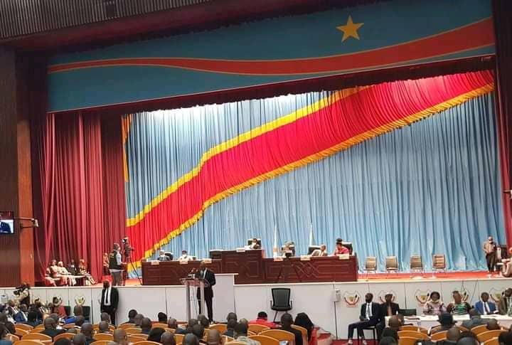 RDC : l'Assemblée Nationale donne le go au gouvernement de l'Union sacrée