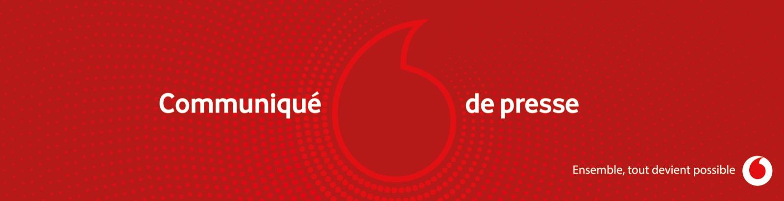 Vodacom Congo lance des cartes SIM avec des numéros de série 083