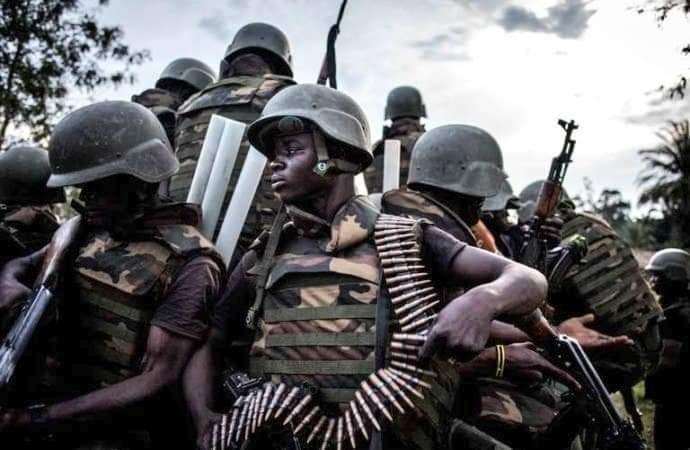 RDC : Pour la quatrième fois consécutive, l'Assemblée nationale proroge l'état de siège dans le Nord-Kivu et Ituri
