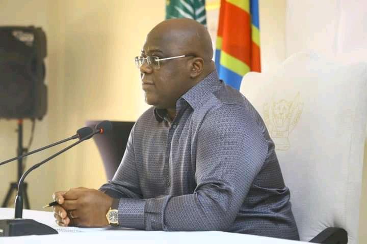 RDC/Lutte contre la Covid 19 : « Je n'ai pas eu tort en parlant d'AstraZeneca, il y a un problème avec ce vaccin » (Félix Tshisekedi)