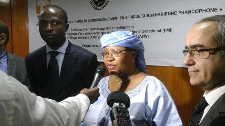 RDC : Malangu Kabedi Mbuyi prend les commandes de la Banque centrale du Congo