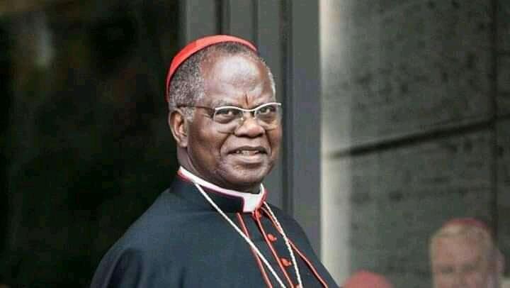RDC/Église catholique : Le cardinal Laurent Monsengwo n'est plus !