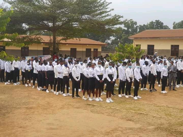 Éducation : Lancement officiel des épreuves hors-session de l'Exetat 2021 ce lundi 12 juillet au Kongo Central