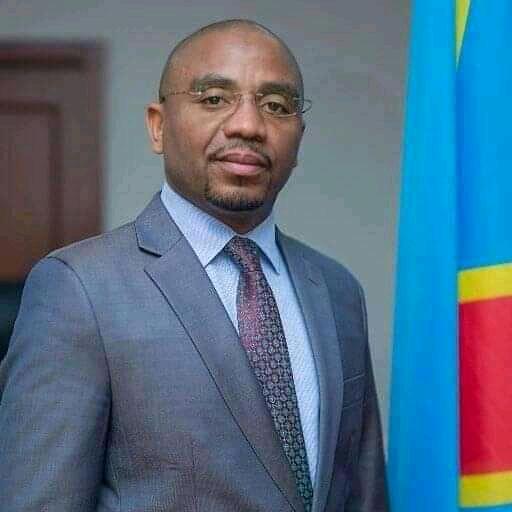 RDC/Transport : Patient Sayiba directeur général de l'Ogefrem suspendu par Chérubin Okende